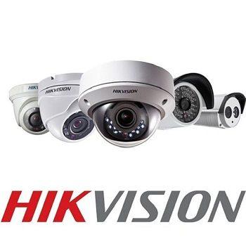 trọn bộ 5 camera cao cấp hikvision 5megapixel