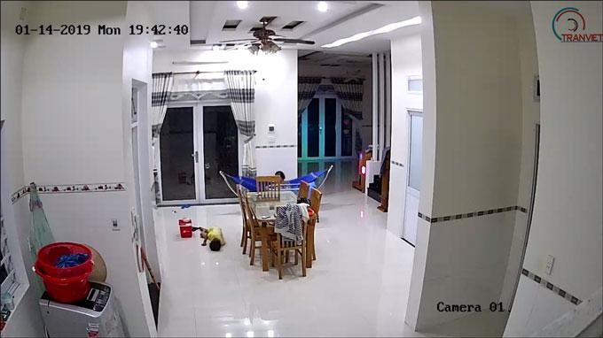 loại camera quan sát phù hợp