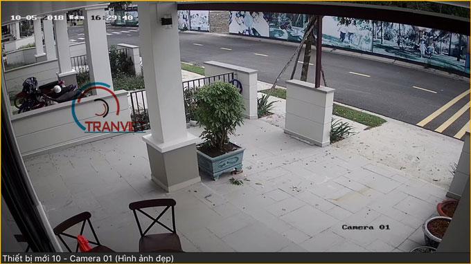 Lựa chọn camera an ninh cho doanh nghiệp