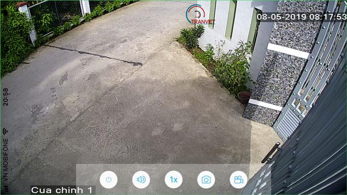 Lắp đặt camera an ninh cho khu phố