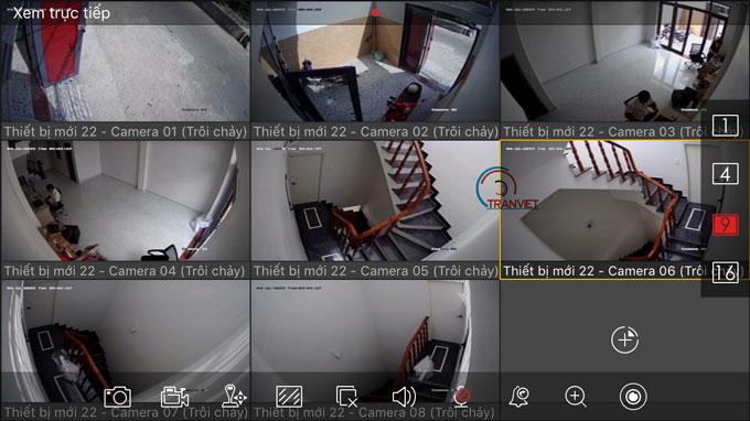 Một số tính năng của camera quan sát cần lưu ý khi lắp đặt